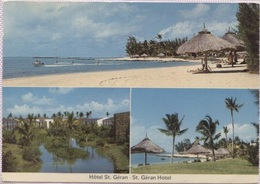 CPM - ILE MAURICE - HOTEL ST GERAN - Mauritius