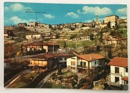BERGAMO ALTA - VISTA SEMINARIO GIOVENNI XXIII VIAGGIATA FG - Bergamo