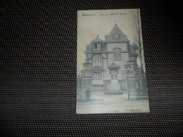 Ingelmunster   Maison De Mme Vve De Ven  -  R.C.B. - Ingelmunster