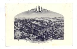 NIEDER - SCHLESIEN - TREBNITZ / TRZEBNICA, Mutterhaus Der Boromäerinnen, 1935 - Schlesien