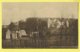 * Gaasbeek - Gaesbeek (Lennik - Vlaams Brabant) * (Nels, Nr 36) Kasteel Van Gaesbeek Bij Brussel, Chateau, Huis Baljuw - Lennik