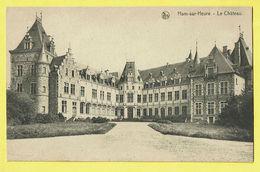 * Ham Sur Heure Nalinnes (Hainaut - La Wallonie) * (Nels, Série B.P., Nr 1367) Chateau, Kasteel, Castle, Schloss - Ham-sur-Heure-Nalinnes
