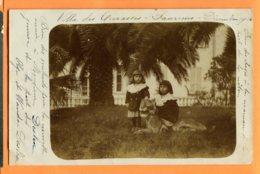Lip099, Sanremo, Villa Des Gerrasses, Leone, Lion, Löwe, Précurseur,circulée 1904 - San Remo