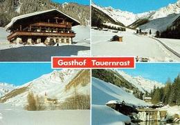 PREDOI - PRETTAU : Gasthof - Albergo Tauernrast - Bolzano (Bozen)