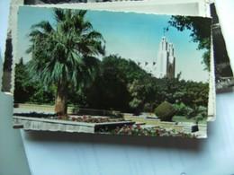 Marokko Maroc Casablanca Cathédrale Kathedraal - Casablanca
