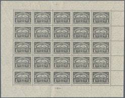 """SCADTA - Ausgaben Für Kolumbien: 1923, """"SERVICIO DE TRANSPORTES AEROS EN COLOMBIA"""", 15c. To 1p., 1.2 - Kolumbien"""