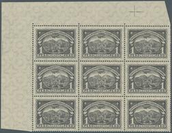 SCADTA - Ausgaben Für Kolumbien: 1923, SERVICIO DE TRANSPORTES AEREOS EN COLOMBIA 1p. Grey 'Cathedra - Kolumbien
