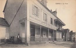 Cepoy La Poste - France