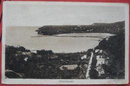 Piran Strunjan / Pirano Strugnano: Panorama / Pensione Tommasini - Slovenia