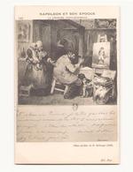 NAPOLEON ET SON EPOQUE LA LEGENDE NAPOLONIENNE - Schilderijen