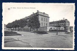 Arlon.Caserne Des Chasseurs Ardennais. Monument Du 10ème Régiment De Ligne - Arlon