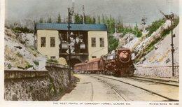 CANADA(TRAIN) CONNAUGHT - Canada