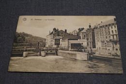 Namur,la Sambre,collection,RARE,ancienne Carte Postale - Namur