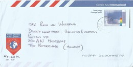 Portugal 2004 Santa Correio Azul Postage Paid Stationary Cover - Interi Postali