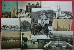 LOT OF 10 CPM - Yugoslavia