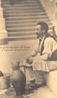 Paris - Les P'tits Métiers - Marchand De Boissons - Cecodi N'P 116 - France