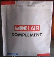 MOC - JEU FRANCE+CARNETS+MINI-FEUILLES MOCLAIR 2009 (Avec Pochettes) - Pré-Imprimés