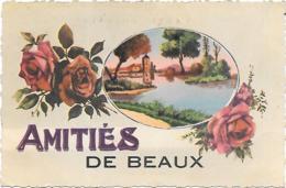 AMITIES DE BEAUX - Autres