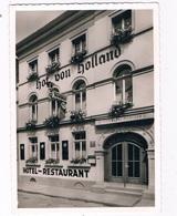 D-9118  KÖNIGSWINTER : Hotel Hof Van Holland - Koenigswinter