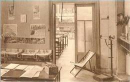 BRUXELLES - Musée Scolaire De L'Etat - Vue De La Salle Médicale N° IV - Musées