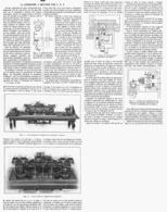 LA COMMANDE à DISTANCE Par T.S.F  1915 - Technical