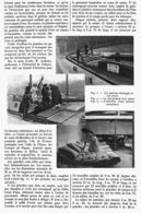 LES PENICHES-AMBULANCES  1915 - Bateaux