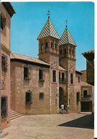 Islas Baleares > Palma De Mallorca PUEBLO ESPAGNOL PUERTA VIEHA  DE BISAGRA TOLEDO - Palma De Mallorca