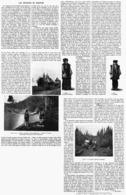 """LES  ROUMAINS De  """" BUKOVINE """"   1915 - Romania"""
