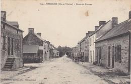 VISSEICHE - Route De Rennes - Attelage - Frankreich