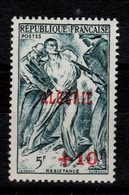 Algérie - YV 266 N** Résistance - Algérie (1924-1962)