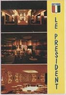 CPM - YAMOUSSOKRO - HÔTEL LE PRESIDENT - Edition Agence Hachette - Côte-d'Ivoire
