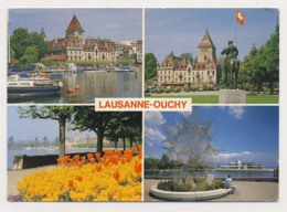 AK09 Lausanne-Ouchy Multiview - VD Vaud