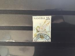 Namibië / Namibia - Bloemen En Dieren (20) 1997 - Namibië (1990- ...)