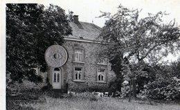 Grand Halleux - Pension Du Vieux Château - Vielsalm - Vielsalm