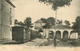 Charente Maritime - Lot N°424 - Ile De Ré - Lots En Vrac - Lot De 224 Cartes - Cartes Postales