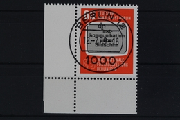Berlin, MiNr. 600, Ecke Li. Unten, Gestempelt - [5] Berlin