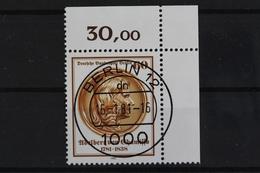 Berlin, MiNr. 638, Ecke Re. Oben, Gestempelt - [5] Berlin
