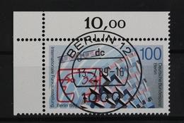 Berlin, MiNr. 847, Ecke Li. Oben, Gestempelt - [5] Berlin