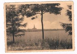 B-7025  ESSCHEN : Redemptoristencollege In De Stille Kempen - Essen
