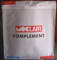 MOC - JEU FRANCE+CARNETS+MINI-FEUILLES MOCLAIR 2008 (Avec Pochettes) - Pré-Imprimés
