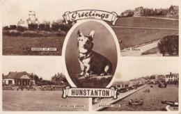 AP31 Hunstanton Multiview - England
