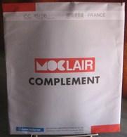 MOC - JEU FRANCE MOCLAIR 2006 (Avec Pochettes) - Pré-Imprimés