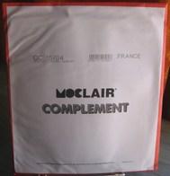 MOC - JEU FRANCE MOCLAIR 2004 (Avec Pochettes) - Pré-Imprimés