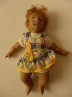 Ancienne Poupée Année 1960-1970 - Dolls