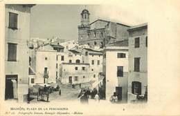 ESPAGNE  MAHON   Plaza De La Pescaderia - Espagne