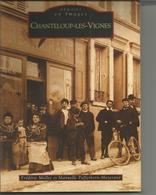 D 78] Yvelines Chanteloup Les Vignes - Chanteloup Les Vignes