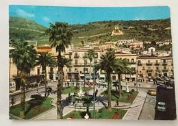 MONREALE - PIAZZA VITTORIO EMANUELE VIAGGIATA FG - Palermo