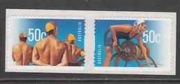 Australia MNH Michel Nr 2795/96 From 2007 / Catw 2.00 EUR - 2000-09 Elizabeth II
