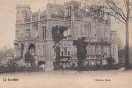 La Louvière - Château Boch - Pas Circulé - Dos Non Séparé - TBE - La Louviere