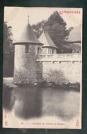 CPA (86) Eymoutiers - Chapelle Du Château De Beaune - Other Municipalities